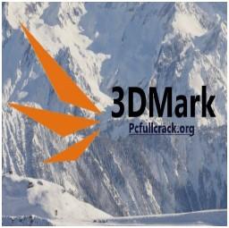 3DMark Crack Free Serial Key