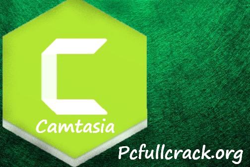 Camtasia Crack Serial Key