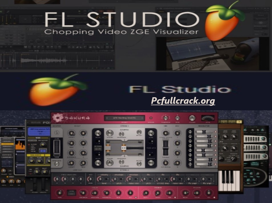 FL Studio Free Download Full Latest Version