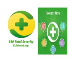 360 Total Security 10.8.0.1258 Crack Premium License Key [2021]