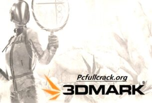 3D Mark Crack Download
