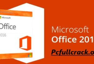 Microsoft Office 2016 Crack Download Free