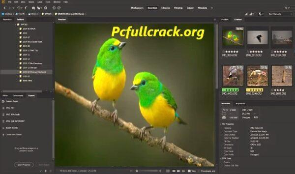 Adobe Bridge CC 2021 11.0.0.83 With Crack [Full Version]