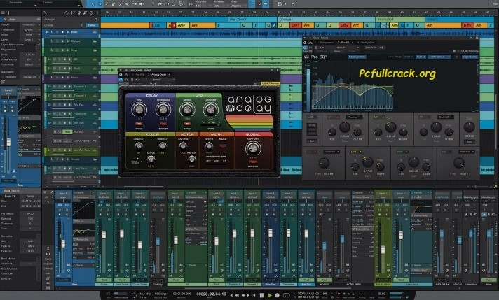 PreSonus Studio One Pro Version Free Download
