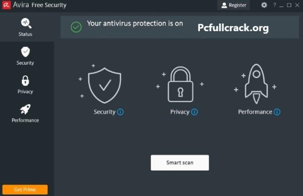 Avira Antivirus Pro Torrent + Activation Code