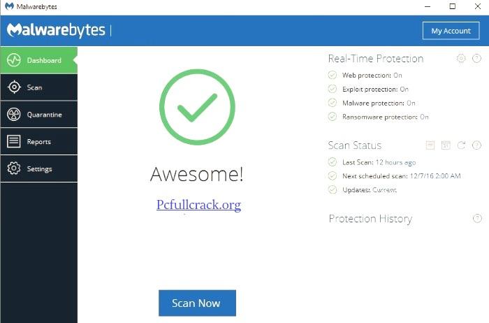 Malwarebytes Crack Full Version Download