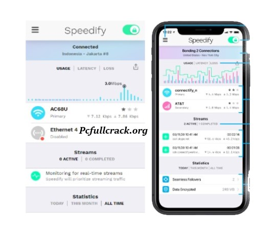Speedify Crack Latest Version
