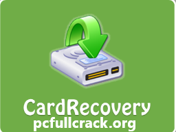 CardRecovery 6.10 Build 1210 Keygen + Crack Free Download {Latest}