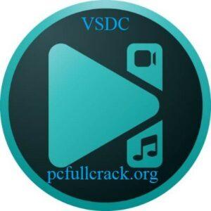 VSDC Video Editor Pro 6.6.5.269 Crack + Activation Key {2021}