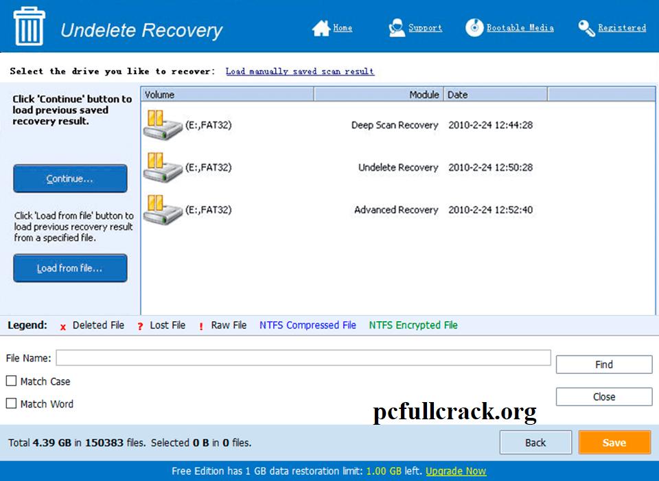 MiniTool Power Data Recovery 9.1 Crack + Serial Key {Latest} 2021