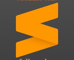 Sublime Text 4 Build 4113 Crack + License Key Full Version {2021}