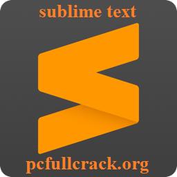 Sublime Text Crack + License Key Full Version