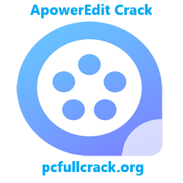 ApowerEdit 1.6.9.4 Crack With Full Version Free Download {2021}