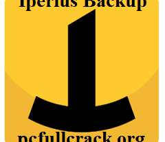 Iperius Backup 7.4.1 Crack + Keygen {Full Download} Latest Version