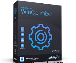 Ashampoo WinOptimizer Crack With Key Free Download