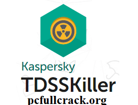 Kaspersky TDSSKiller Crack + Full Portable Free {Latest}