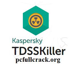 Kaspersky TDSSKiller Crack + Full Portable Free {Latest}
