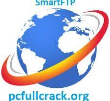 SmartFTP 9.0.2853.0 Crack + Registration Key Download {2021}