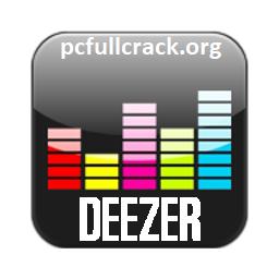 Deezer Desktop 4.34.10 Crack Free Download {Latest Version} 2021