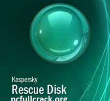 Kaspersky Rescue Disk 18.0.11.3c Crack + Serial Key Free Download