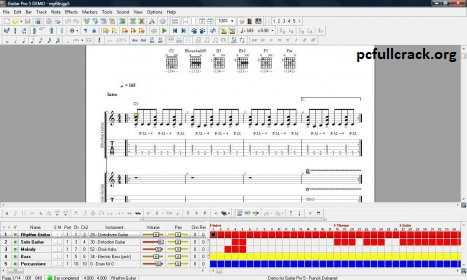 Guitar Pro 7.5.5 Build 1844 Crack With License Key with Torrent {2021}