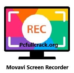 Movavi Screen Recorder Crack Full free