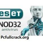 ESET NOD32 Antivirus Full Crack With Key {LifeTime} Latest