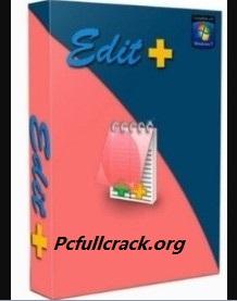 EditPlus Crack With Serial Key Download